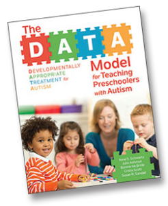 The DATA Manual for Teaching Preschoolers with Autism