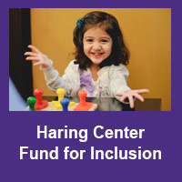 Haring Center Fund for Inclusion