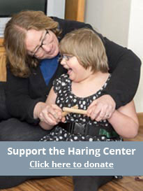 Support the Haring Center. Click here to donate.