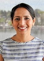 Aparna Prasad