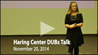 DUBs Talk: Early Identification and Treatment of Autism