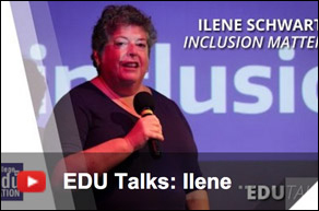 EDU Talks: Dr. Ilene Schwartz