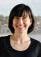 Lissa Dickenson