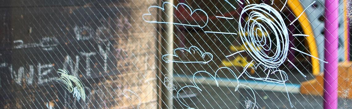 Haring Window