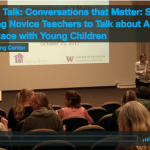 Supporting Novice Teachers to Talk about Ability and Race with Young Children